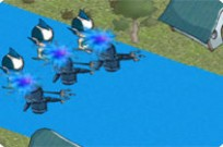Play Darkwarstrategy Chapter 1 game