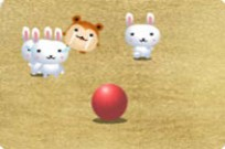 Play Cat Bowling game