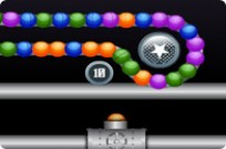 Play Zuma Bubbles Game game