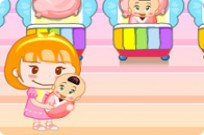 Play A Million Babies game