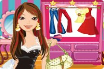 Play Fashion Quest game