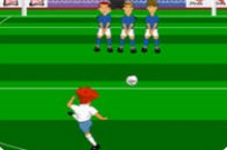 Play 3g Free Kick game