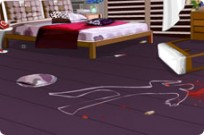 Crime Scene Investigation Game