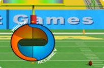 Play 3d Field Goal game