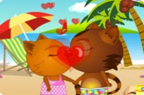Play Sisi Got Kissed game