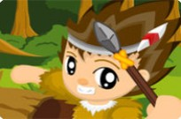 Play Jungle Hunt game