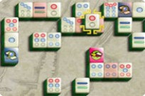 Play Ancient Mahjong Combo game