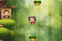 Play Jungle Monkey game