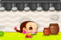 Play Love Javelin game
