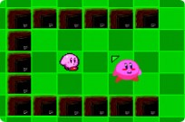 Play Kirby Puzzle Adventure game