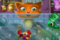 Play Sisi's Fishies game