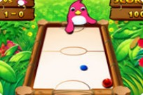 Play Zoo Hockey game