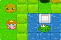 Play Frog Prince Adventure game