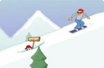 Play Downhill Joe game
