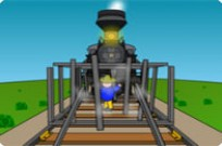 Play Railway To Heaven game