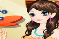 Play Tessas's Manicure Shop game