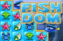 Play Fishdom game