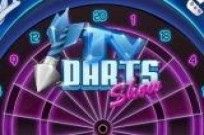 Play TV Darts Show game