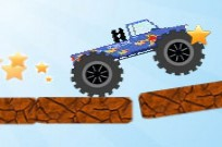 Play Super Awesome Truck 2 game