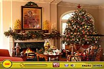 Play Treasure Hunt-christmas Tree game