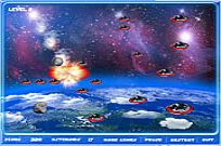 Play Patrol Comet Game game