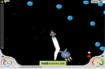 Play WonderRocket game