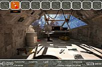 Play Lost In Space Hidden Objects game