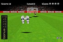 Play Smashing Soccer game