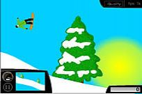 Play Downhill Dash 2 game