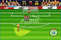 Play Freekick Mania game