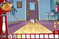 Play Tom And Jerry Bowling game