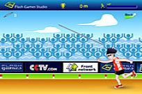 Play Javelin Throw game