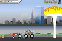 Play Destruction game