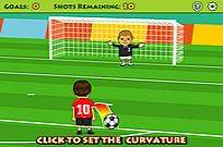 Play Free Kick game