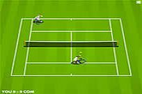 Play Tennis Game game