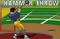 Play Hammer Throw game