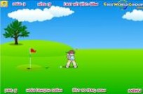 Play Golf Man game