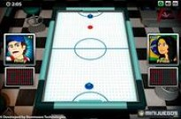 Play Air Hockey Worldcup game