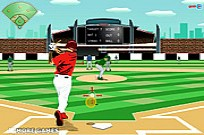 Play Baseball League game