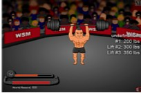 Play Worlds Strongest Man game