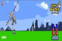 Play Javelin Throwing game