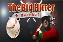 Play Baseball Big Hitter game
