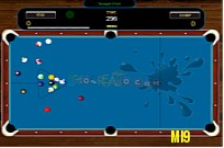 Play Billiard game