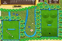 Play Doyu Golf game
