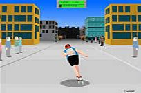 Play Roller Blade game