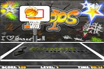 Play Ultimate Mega Hoops game
