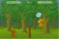 Play Bearball game