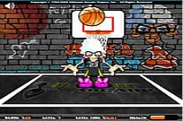 Play Ultimate Mega Hoops 2 - Granny Style game