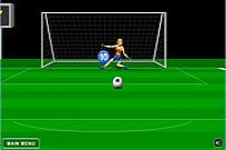 Play Android Soccer game