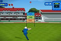 Play Fieldgoal game